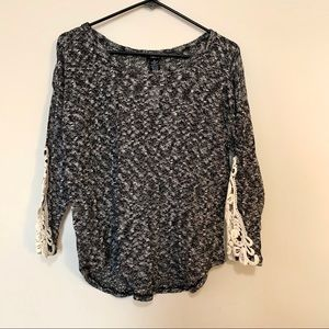 NWT Rue21 Great Sweater